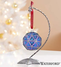 Waterford® 2017 Times Square Ornament