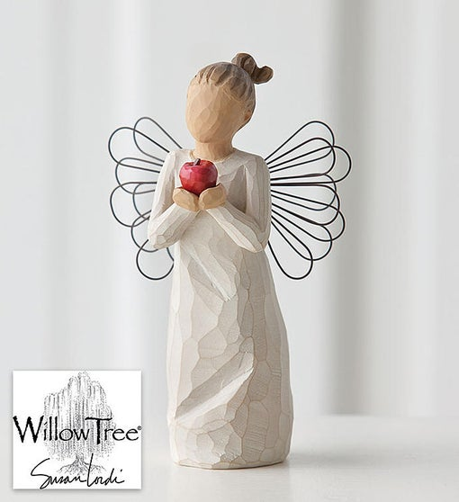 Willow Tree® You're The Best Keepsake