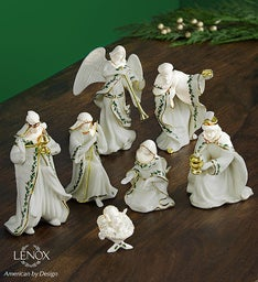 Lenox® Holiday Nativity Collectible