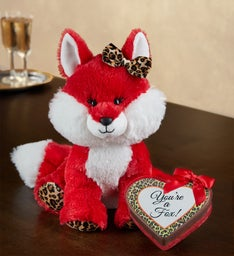 Lotsa Love® You're A Fox!™