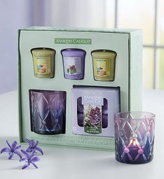 Yankee Candle Lilac Blossom