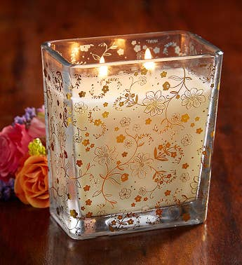 Fields of Flowers™ Europe Candle
