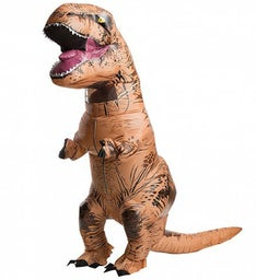 Adult Inflatable T-Rex