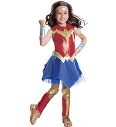 Kid's Wonder Woman