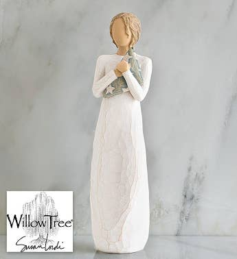 Willow Tree Hero Keepsake For Sympathy