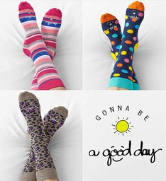 Good Day™ Women Sock Bundle