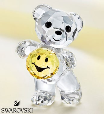 Swarovski Kris Bear Smile for You