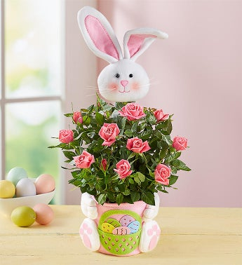 Easter Bunny Blooms