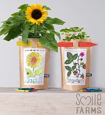 Smile Farms® Seed Kits