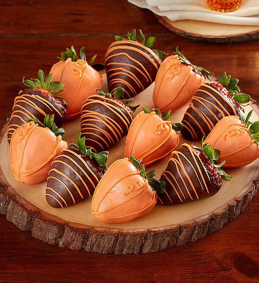 Pumpkin Patch™ Dipped Strawberries