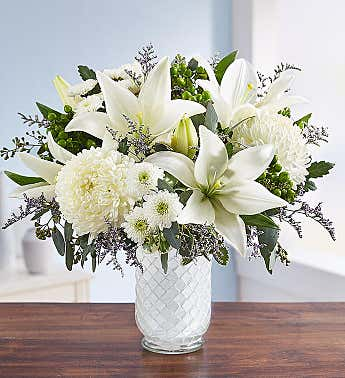 Pure Elegance Bouquet™