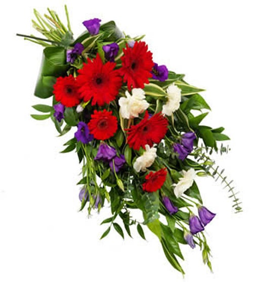 Mixed Funeral Sheaf