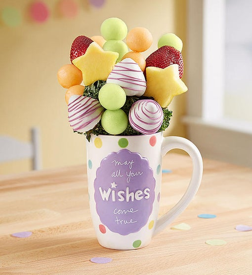 Mugable™ Yummy Wishes