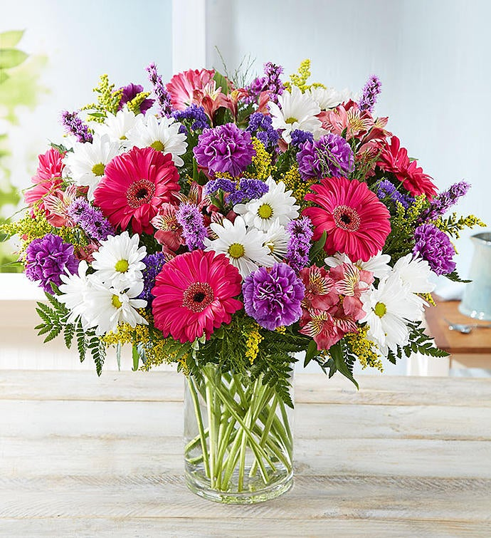 Wildflower Dreams Bouquet