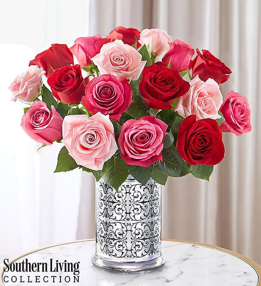 Rose Medley by Southern Living®