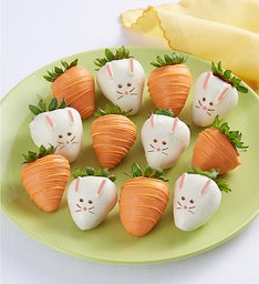 Hoppy Easter™ Dipped Strawberries