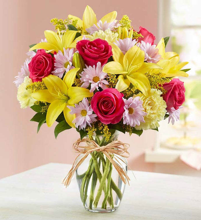 Flower Delivery Same Day | Flowers Delivered Today | 1800Flowers