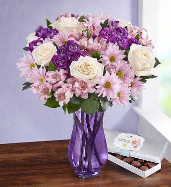 flower bouquets mixed flower bouquets 1800flowers com