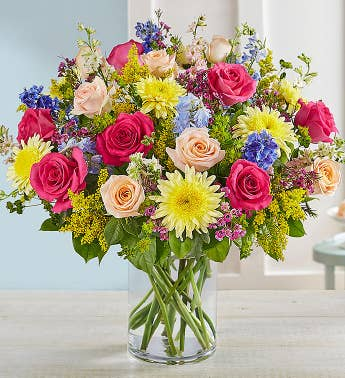 French Country Garden Bouquet™