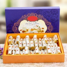 Kaju Roll Celebrations-Diwali Gift
