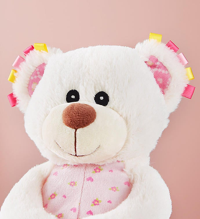 Lotsa Love® Welcome Baby Girl