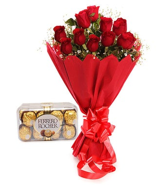Send Flowers To India Flowers And Gifts To India 1 800