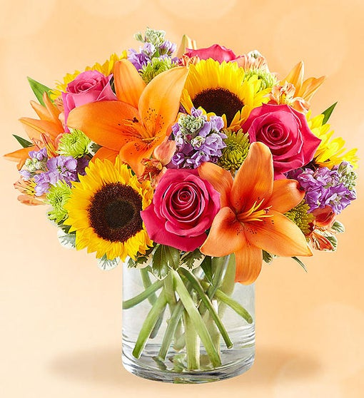 BirthYAY Bouquet™ by 1-800-FLOWERS.COM®