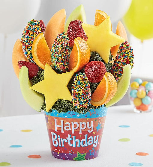 Celebrate the Day™ Fruit Arrangement