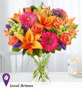 Same Day Flower Delivery Flowers Delivered Today 1800flowers