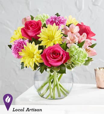New Baby Flowers & Gifts | New Mom Gifts | 1800Flowers.com