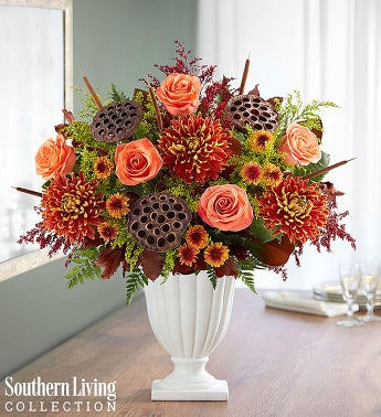 Brilliant Bronze Medley by Southern Living®