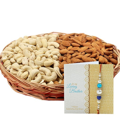 Dry Fruits Bonanza