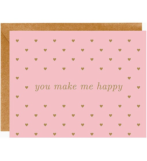 Add On: One Greeting Card