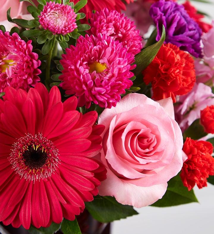Radiant Rhapsody™ Bouquet