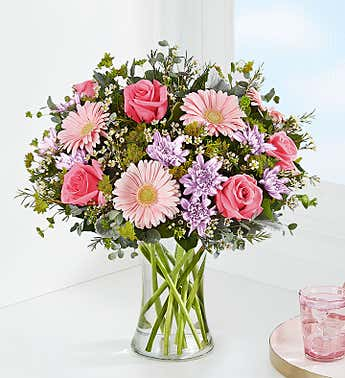 Pastel Passion™ Bouquet
