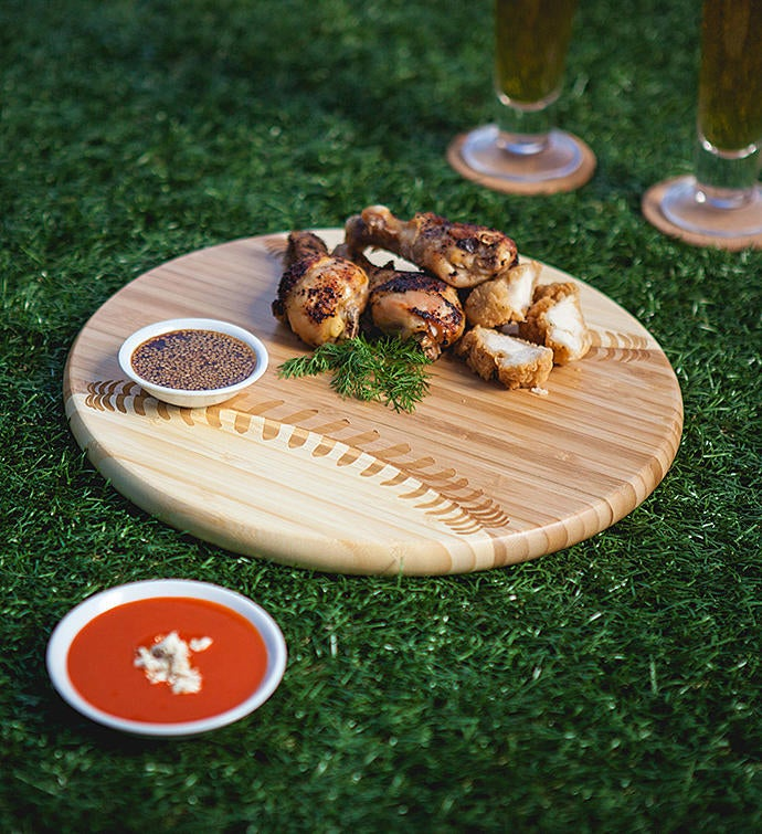 Home Run! Baseball Cutting Board