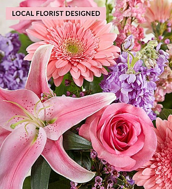 One of a Kind Bouquet | Love & Romance