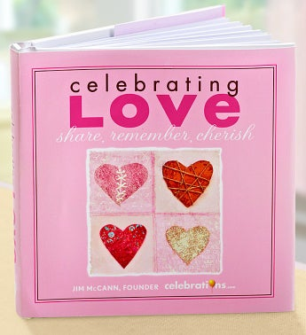 Celebrating Love: Share, Remember, Cherish