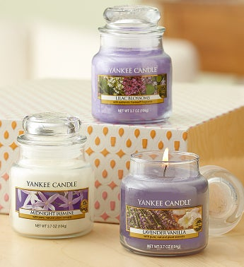 Yankee Candle® Spring Gift Set