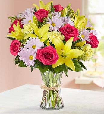 Just Because Flowers Just Because Gifts For Him Her 1800flowers