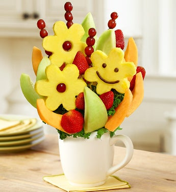 Your Best Smile Bouquet® by Fruit Bouquets