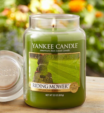 Riding Mower™ Yankee Candle®