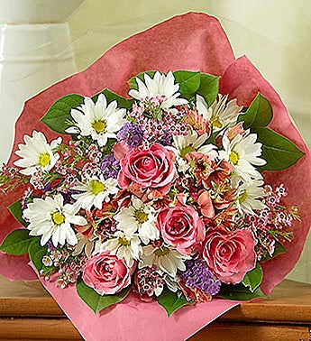 Gorgeous Hand Tied Bouquet