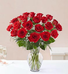 Rose Elegance™ Red Roses