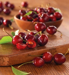 Organic Cherry-Oh!® Cherries