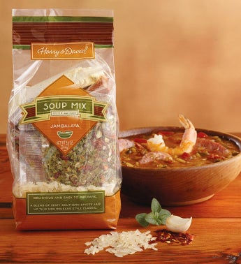 Jambalaya Soup Mix
