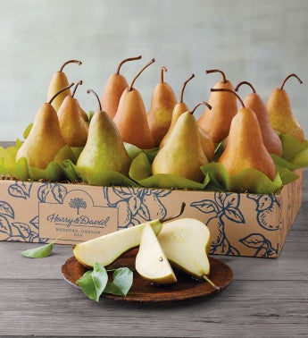 Royal Beurre174-Bosc Pears