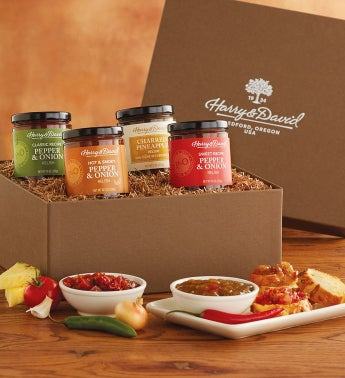 Favorite Relish Box