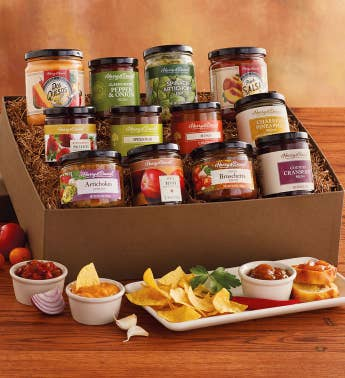 Bestselling Condiments Box