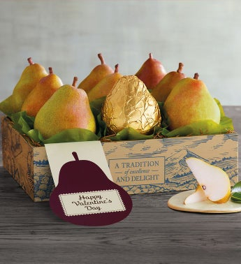 Royal Riviera174 Valentine39s Day Pears